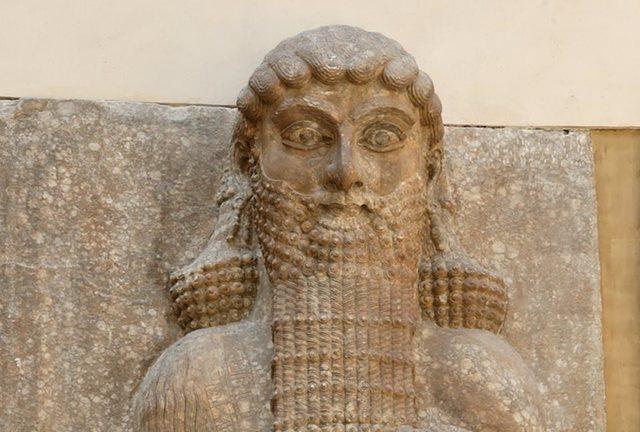 Periodo de Uruk (Gods in the Desert)