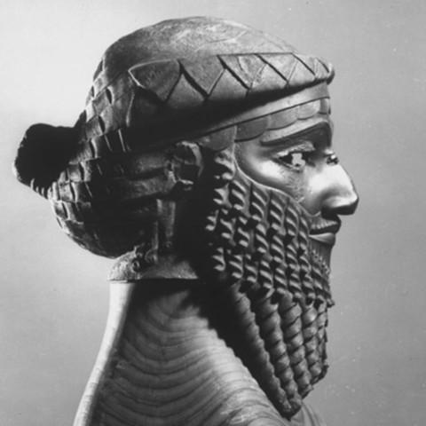 El imperio akkadio a cargo de Sargón (Gods in the Desert)
