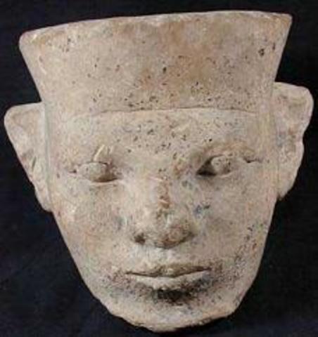 Egipto: Periodo Arcaico (Gods in the Desert)