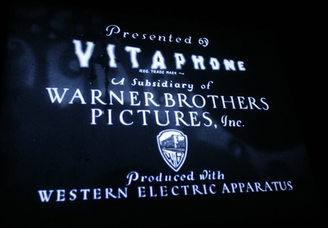 Fundación de Vitaphone Corporation