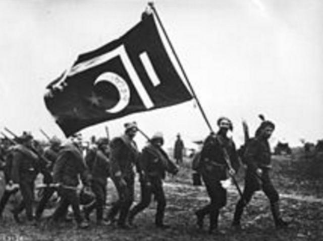 The First Balkan War