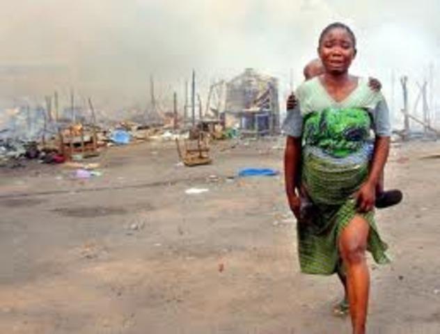 Genocide of Congo