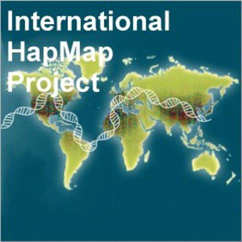 inicio del Proyecto HapMap