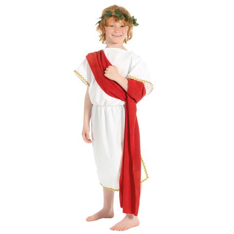 Concepto de niño en Roma