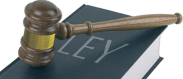 Ley de aplicación de las leyes