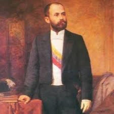 Cipriano Presidente
