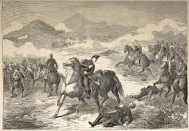 Guerra Civil 1876