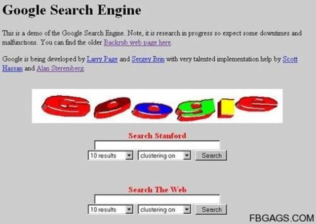 demo de google