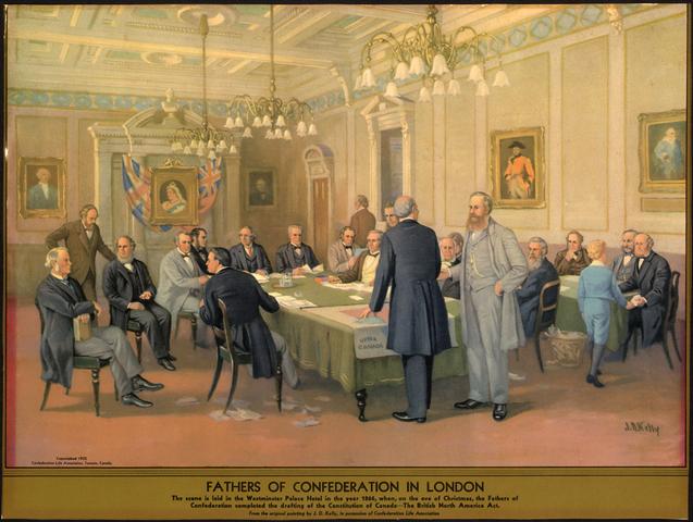 British Noth America Act