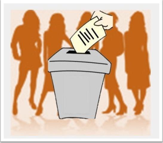 Derechos Civiles de la Mujer.