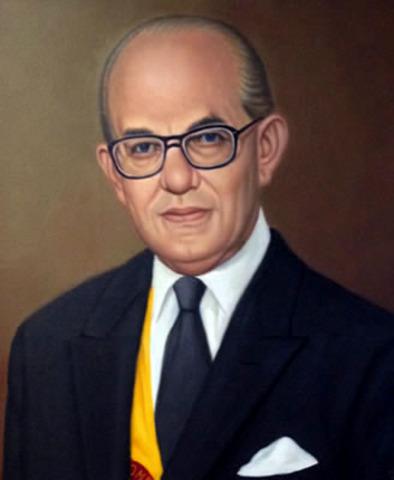 Presidencia Alfonso López Michelsen
