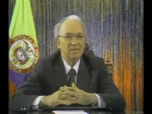 Presidente Belisario Betancur