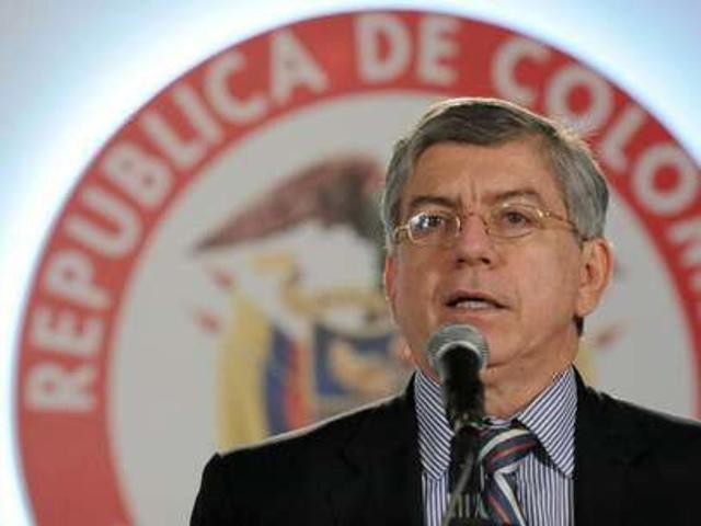 Presidente Cesár Gaviria Trujillo