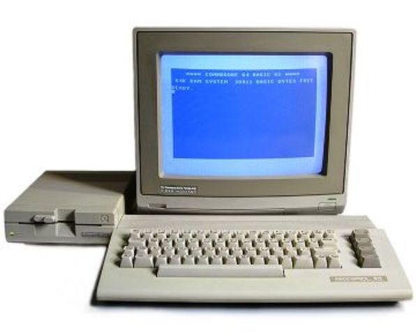 Commorode VIC-20