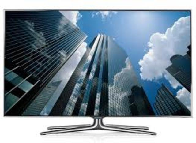 Full HD 3D TV