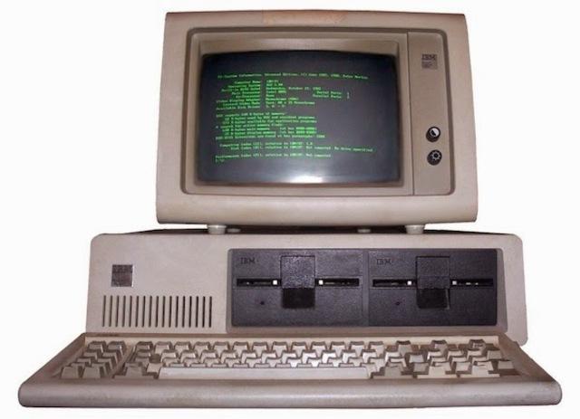 3ra Generacion de computadoras