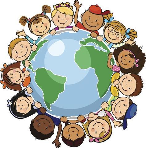 Declaración de los derechos de el niño (Verídico)