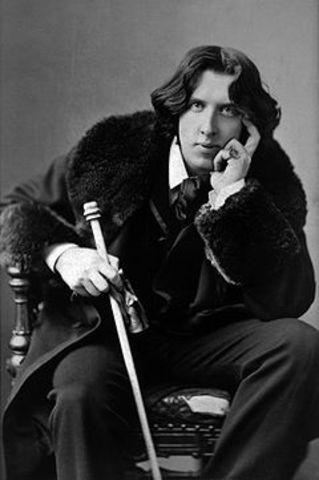 Trials against Oscar Wilde
