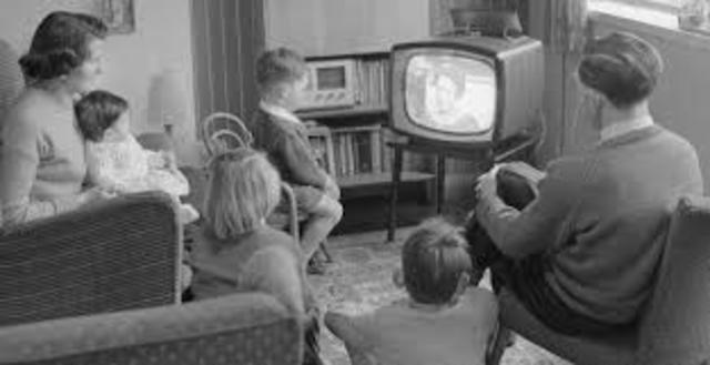 La Primera Emisión Televisiva