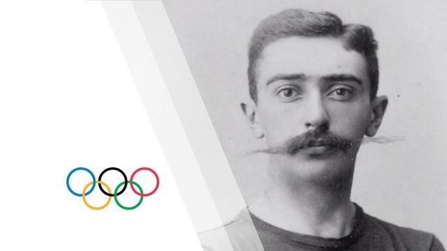 Jeux athlétique : Coubertin