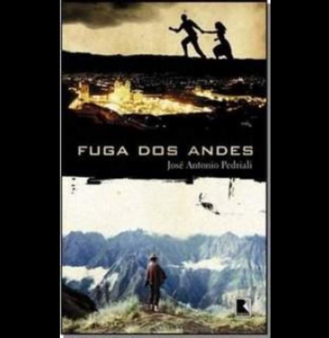 Fuga dos Andes