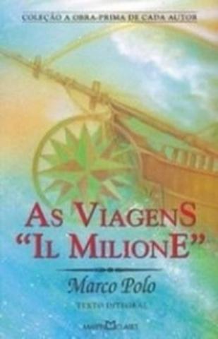 """As Viagens """"Il Milione"""""""