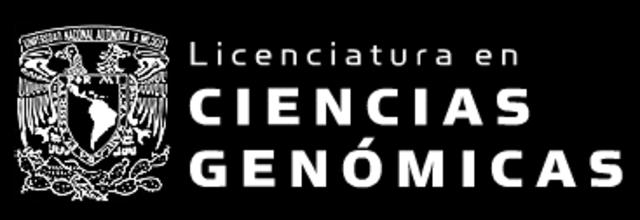 Licenciatura en Ciencias Genómicas