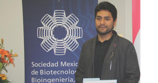 Premio Carlos Casas Campillo al Dr. Álvaro Raúl Lara Rodríguez