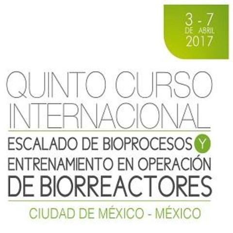5° curso escalado de Bioprocesos y Entrenamiento en Operación de Biorreactores