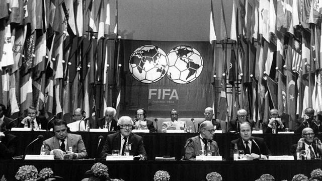 FUNDACION DE LA FIFA - PARTE 1
