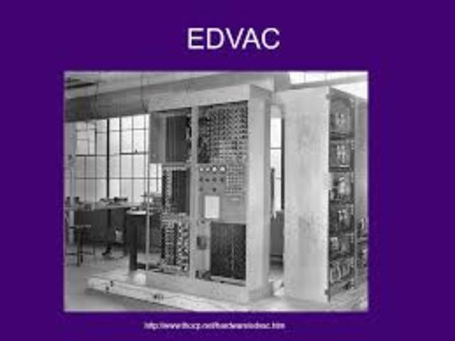 EDVAC