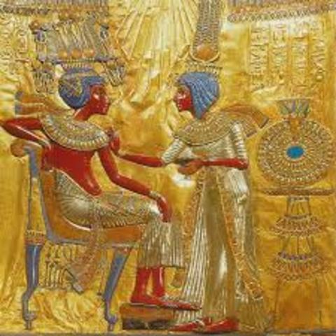 Retorno al culto de Amón