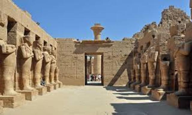 Complejo de Karnak