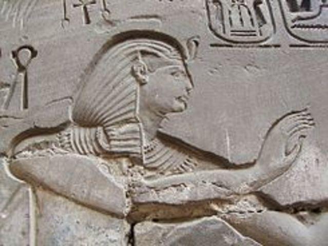 Ramsés IV y la democratización del culto heliopolitano