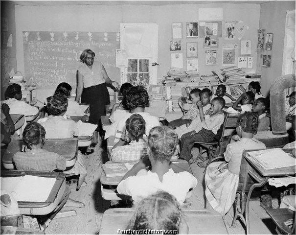 1953 Black Education Act No 47