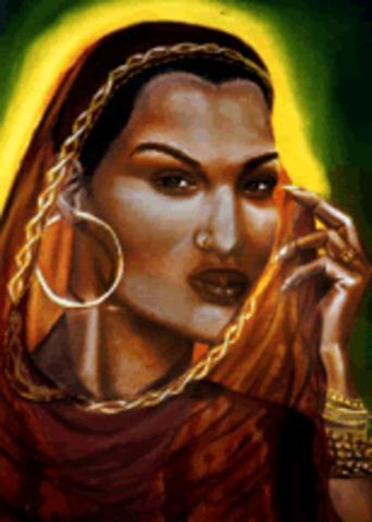 Muhammad marries Khadijah