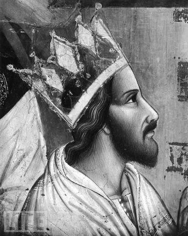 Byzantian emperor herioclius takes power