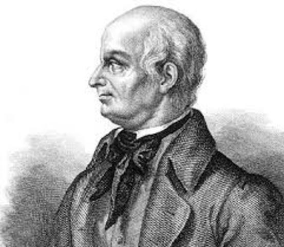 Lazzaro Spallanzani (1774-1829)