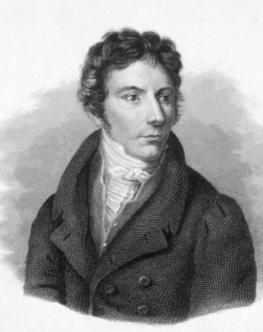 Lorenz Oken (1779-1852)