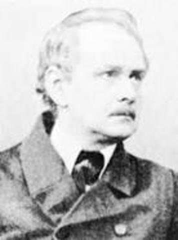 Matthias Jakob Schleiden (1804-1881)