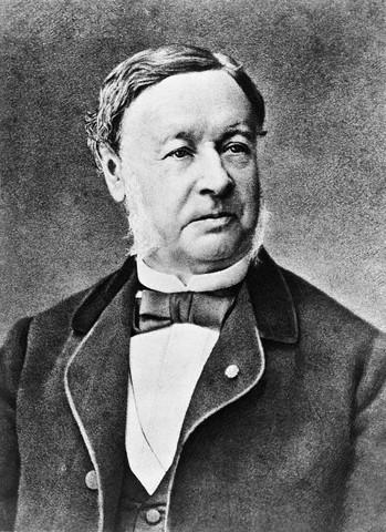 Theodor Schwann ( 1810-1882)