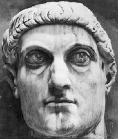 Tiberius II Constantinus