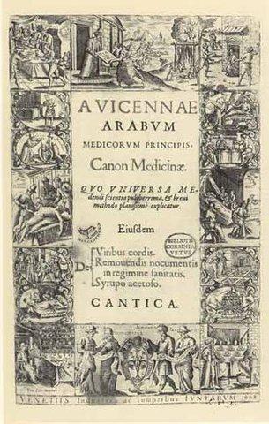 The Canon of Medicine