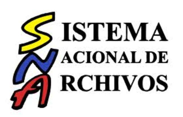 II Reunión nacional de archivos históricos y administrativos estatales y municipales