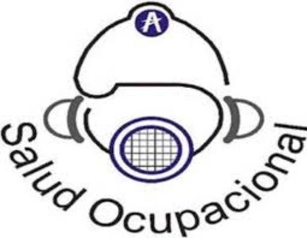 División de Salud Ocupacional
