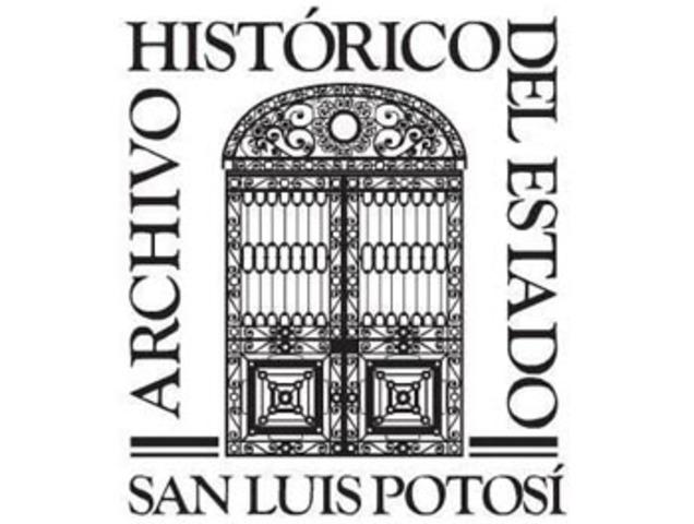 Archivo Histórico del Estado de San Luis Potosí