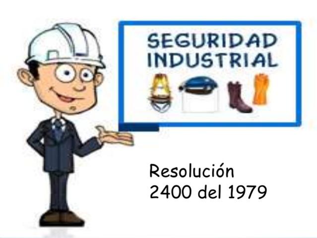Disposiciones sobre vivienda, higiene y seguridad en los establecimientos de trabajo.