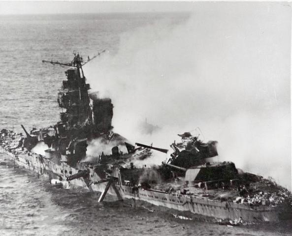 Batte of Midway