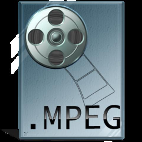 Formato MPEG