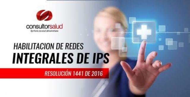 Resolución 1441 de 2016